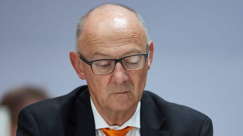 Hans Ziegler.