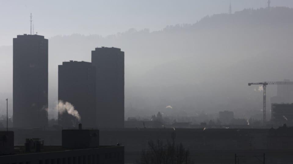 CO2-Gesetz gescheitert