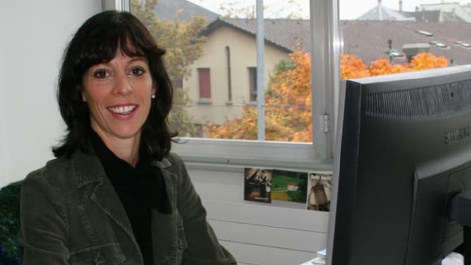 Karin Ingold