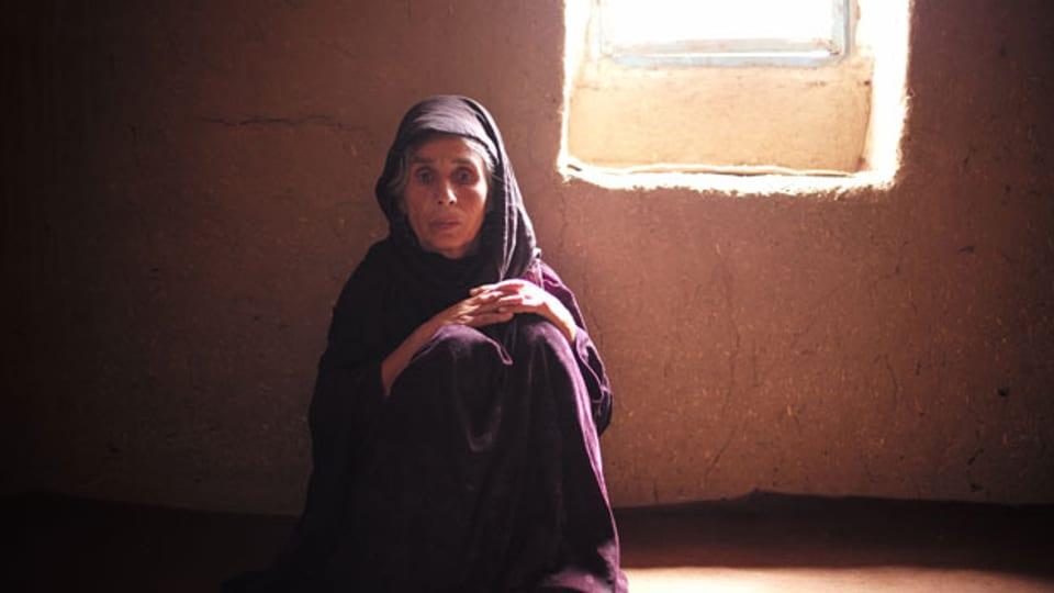 Es sind ganz besonders die Frauen, die in Afghanistan unter Gewalt und Repression leiden.