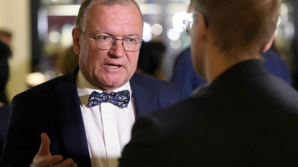 GFS-Gründer Claude Longchamp beobachtet die Schweizer Politik seit vielen Jahren.