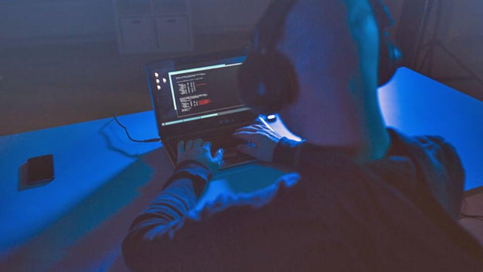 «Cyberangriff auf die Demokratie»