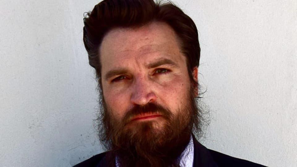 Franz J. Marty lebt seit 2014 in Afghanistan und arbeitet als freier Journalist.
