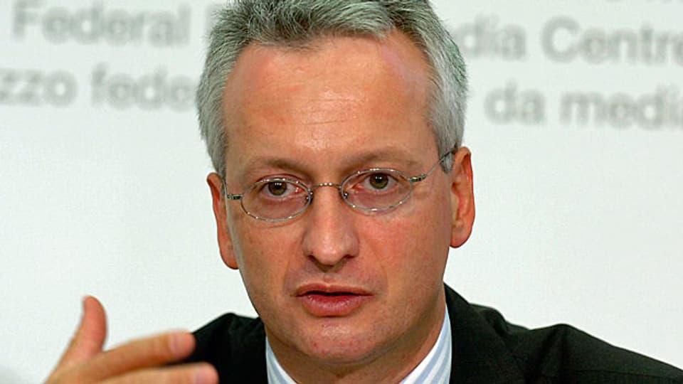 Stefan Wolter, Direktor der Schweizerischen Koordinationsstelle für Bildungsforschung SKBF.
