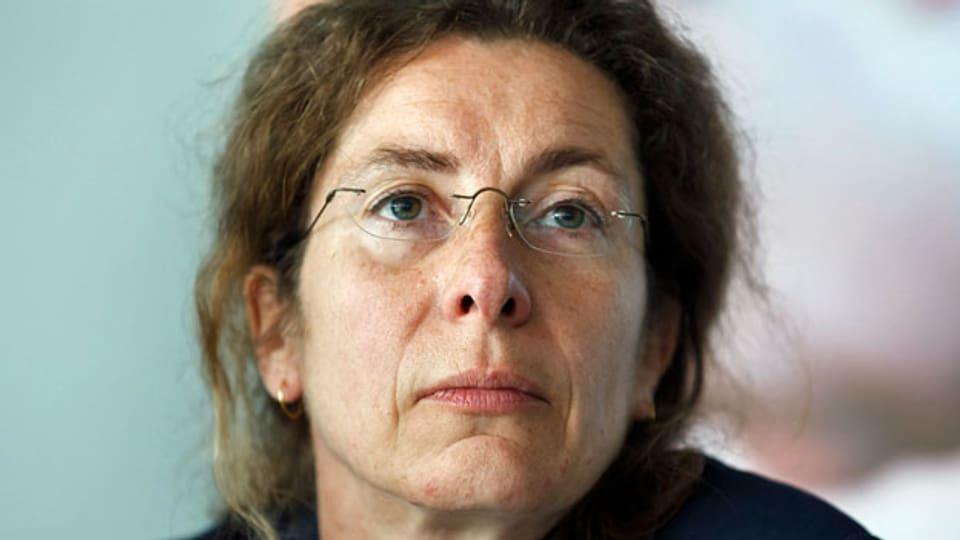 Heidi Grau.