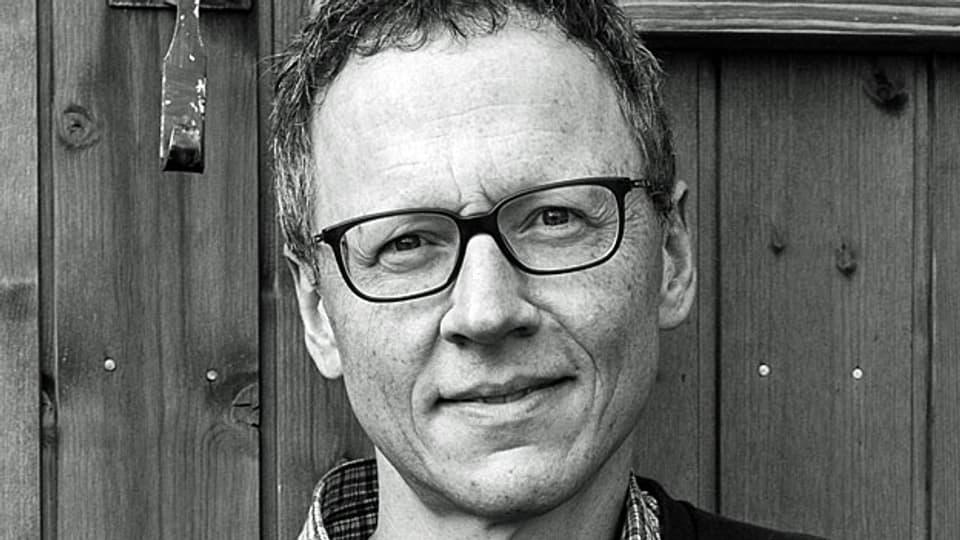 Oliver Zimmer.
