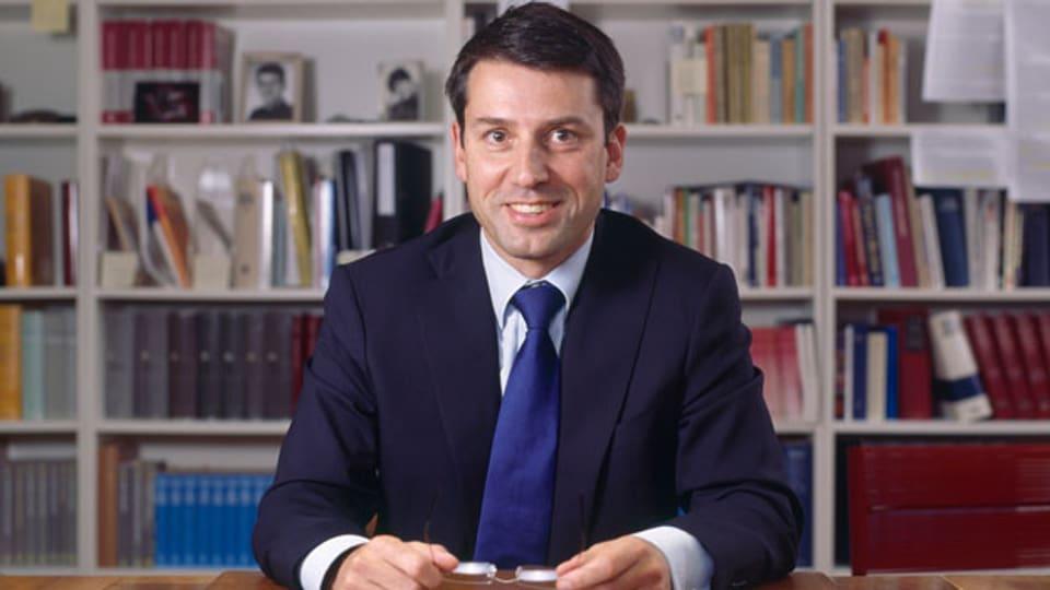 Bild von Gottfried Locher aus dem Jahr 2010