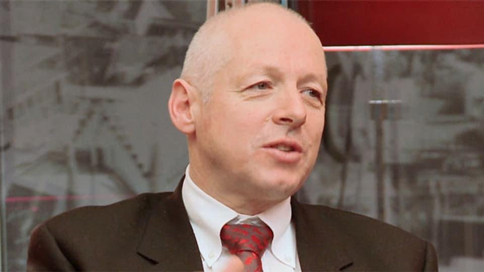 Anton Gunzinger.