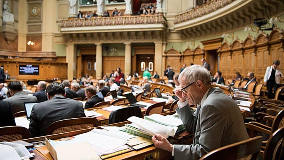 Schweiz - Nationalratskommission will «Inländervorrang