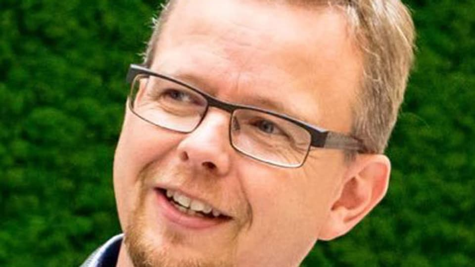 Christian Lammert, Professor am John-F.-Kennedy-Institut für Nordamerikastudien der Freien Universität Berlin.