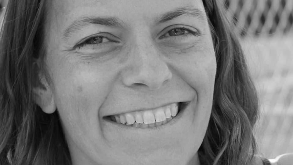 Nicole Joller, Professorin für Immunologie an der Universität Zürich