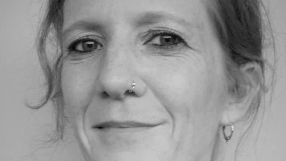 Fabienne Amlinger, Historikerin und Geschlechterforscherin an der Universität Bern.