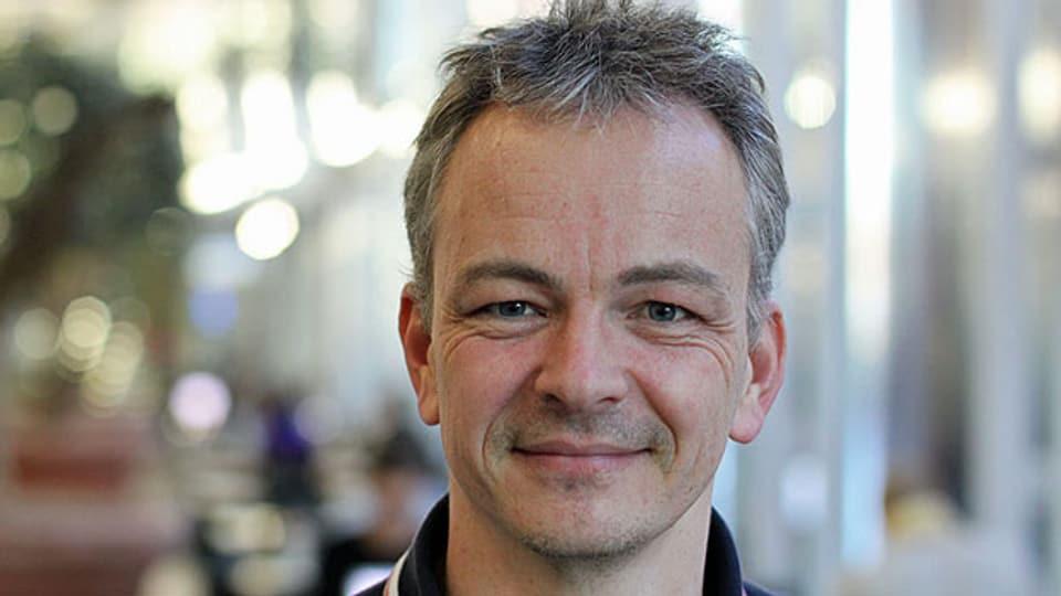 Daniel Kübler, Professor für Demokratieforschung an der Universität Zürich.