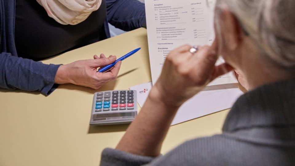 Die Rentenreform in der Schweiz dürfte noch für hitzige Diskussionen sorgen.