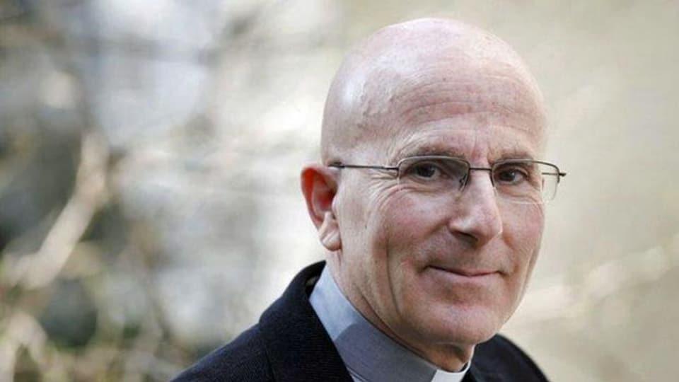 Joseph Bonnemain ist neuer Bischof von Chur.