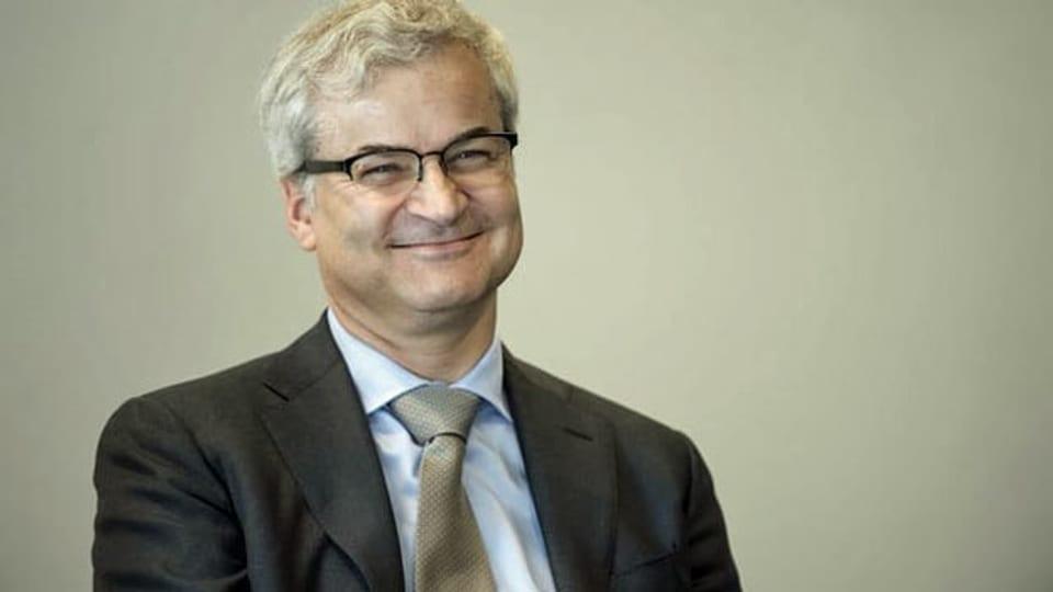 Der Publizist Markus Somm will aus dem «Nebelspalter» eine pointiert rechtsbürgerliche Zeitung machen.