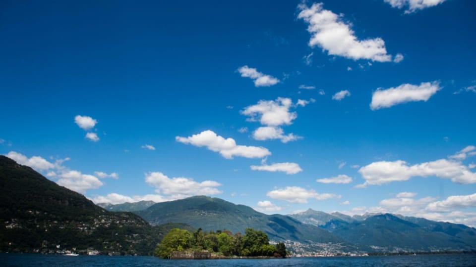 Die Hotels im Tessin freuen sich auf die Oster-Tage und Touristen aus der Deutschschweiz.
