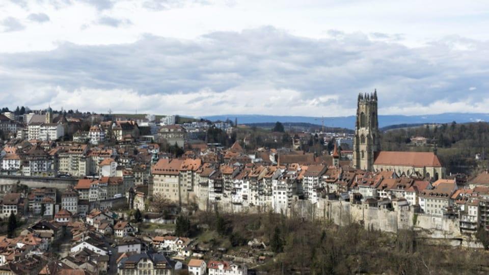 Gefährdet die Sprachenfrage die Fusion in Freiburg?