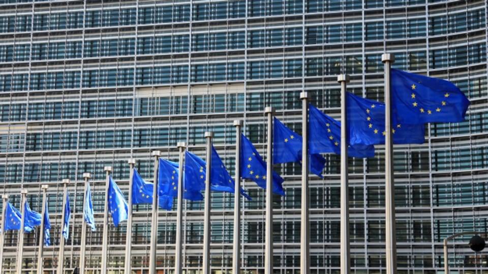 Reformdebatte: Konferenz über die Zukunft von Europa.