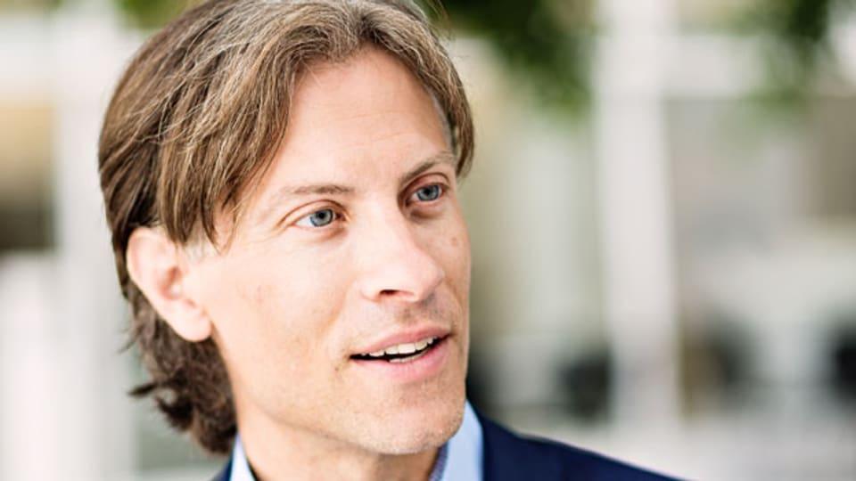 Andreas Dietrich, Professor für Banking and Finance sowie Leiter des Instituts für Finanzdienstleistungen an der Hochschule Luzern.