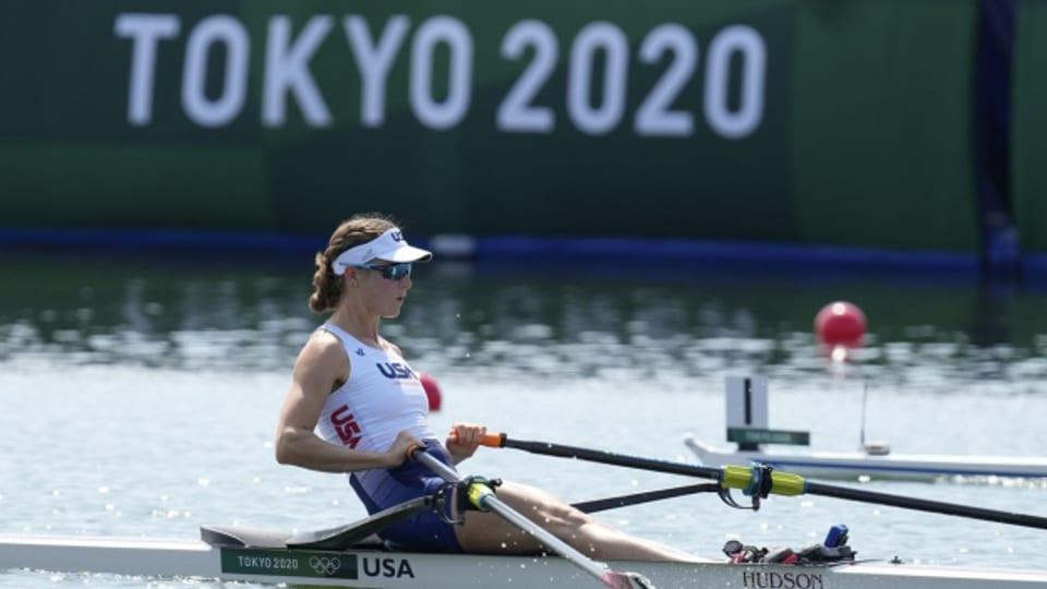 Tokio: Eröffnung der Olympischen Spiele.