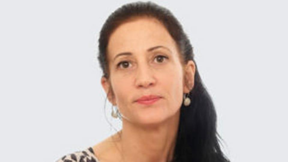Elisabeth Ehrensperger, Geschäftsführerin von TA-Swiss.