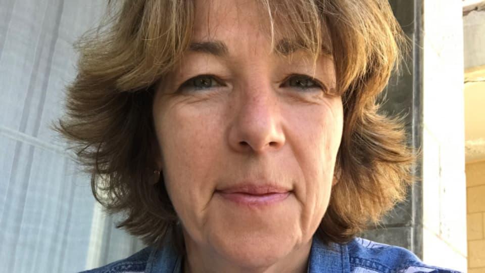 Susanne Brunner: Irak zwischen grossem Frust und leiser Hoffnung.