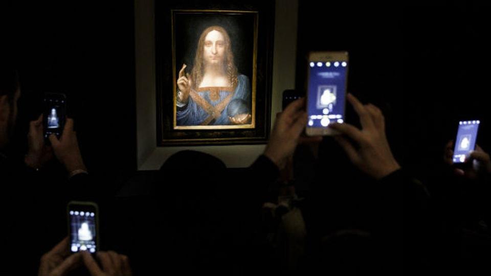 Führend auf dem Kunstmarkt: Auktionshaus Christie's.
