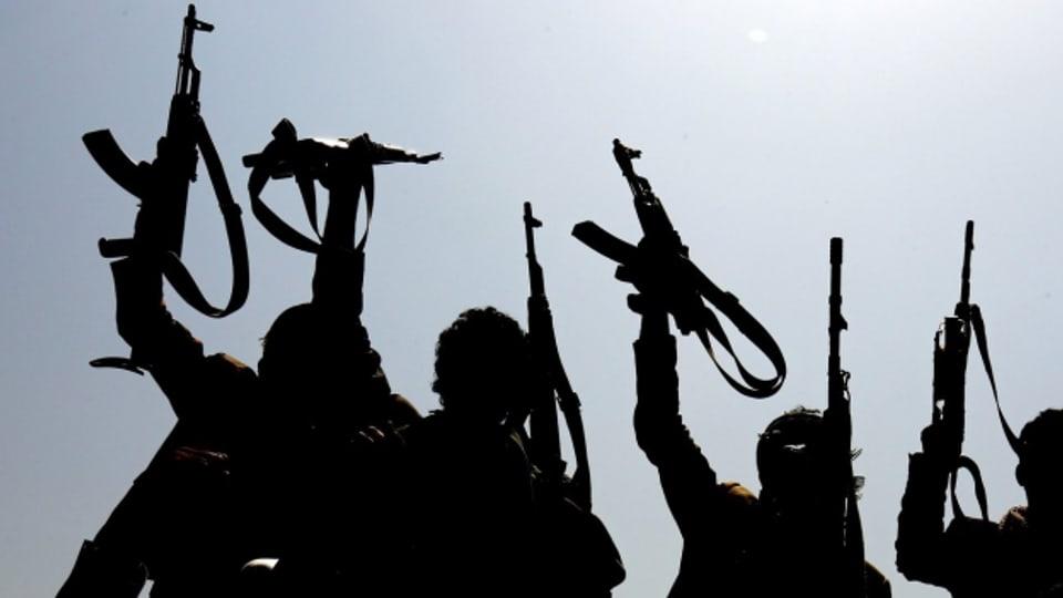 Waffenlieferungen verschärfen die humanitäre Notlage in Konfliktgebieten.