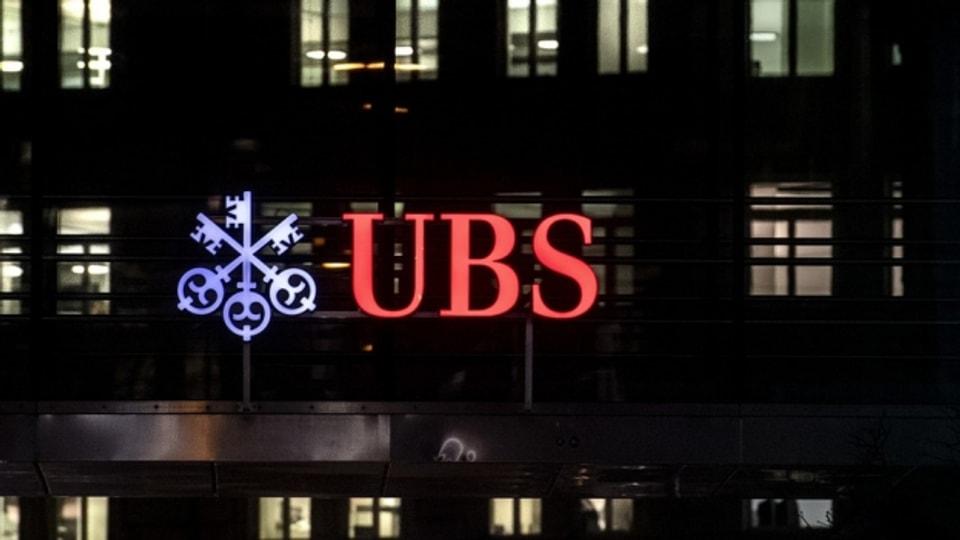 Die UBS baut ihre Investmentbank um.