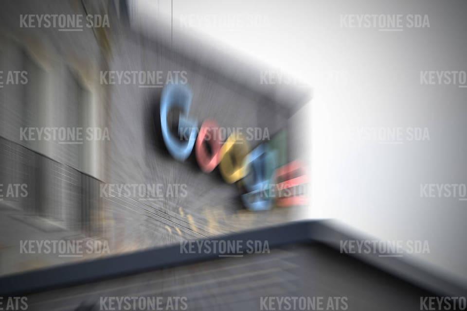 Das Google-Gebäude in München