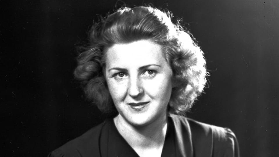 Eva Braun: kein naives Anhängsel von Diktator Hitler, sondern aktive Mitwisserin.