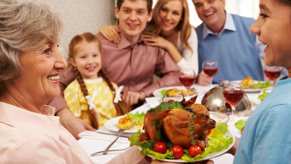 Zweimal wöchentlich Fleisch essen kann einen Vitamin B12-Mangel verhindern.
