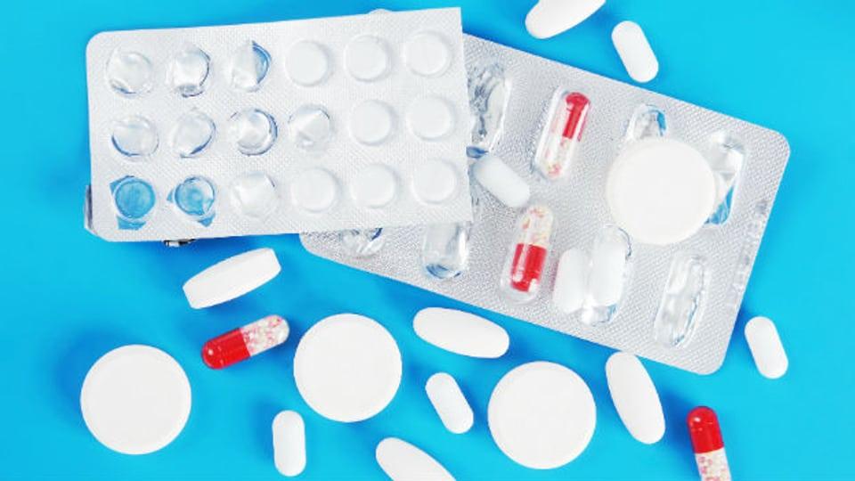 Mehr Beschwerden, mehr Medikamente, mehr Wechselwirkungen.