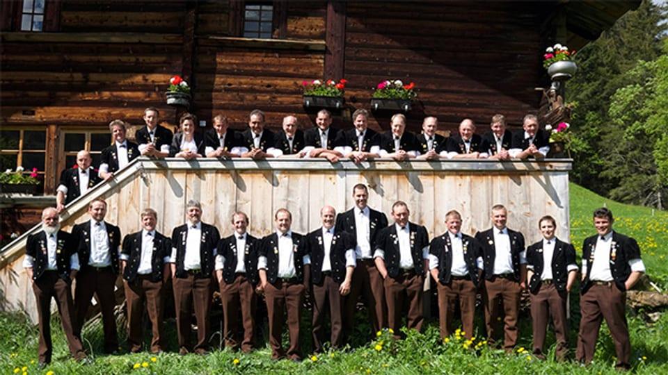 Jodlerklub Lauenen