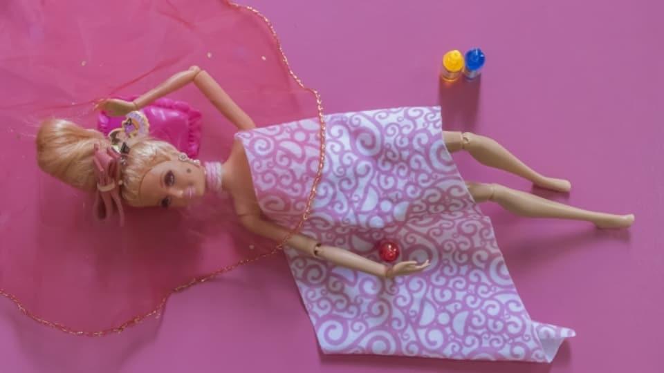 Barbie-Puppen gibt es heute in jeglicher Ausführung.