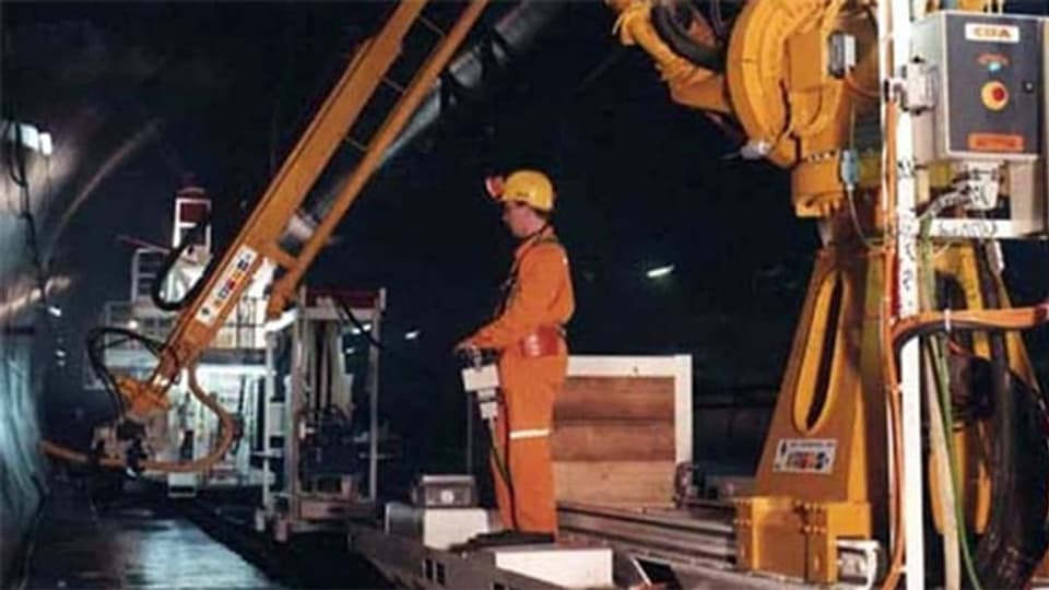 1982 wurde die Rowa AG gegründet – eine Erfolgsgeschichte durch und durch