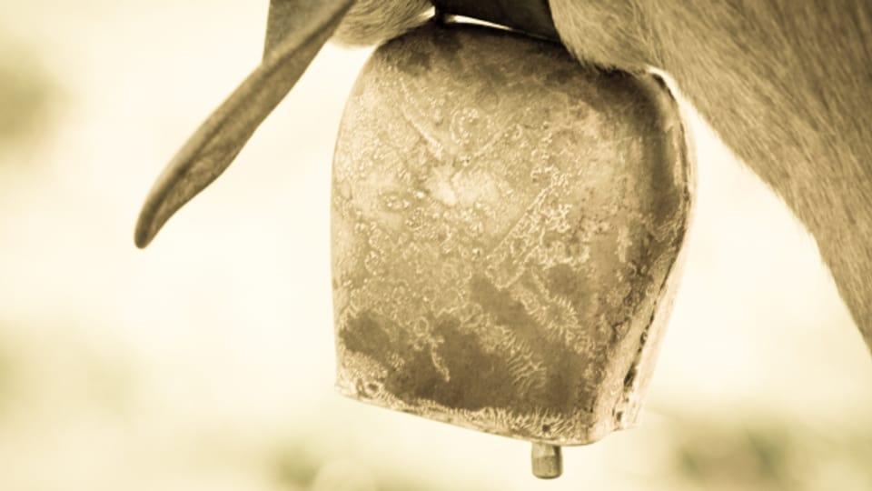 «Die güldene Kuhschelle», erzählt von Martin Niedermatt.