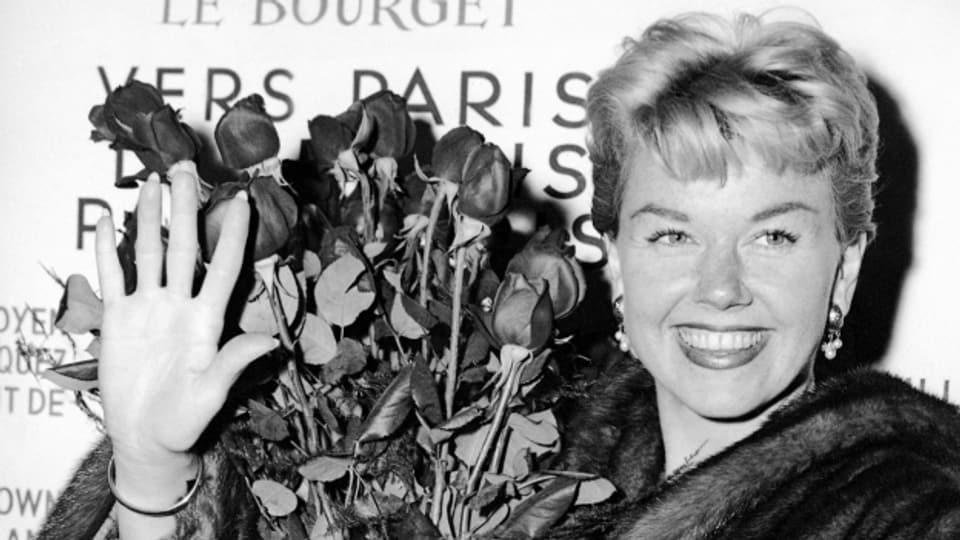 Doris Day war über viele Jahre hinweg eine der erfolgreichsten US-Schauspielerinnen.