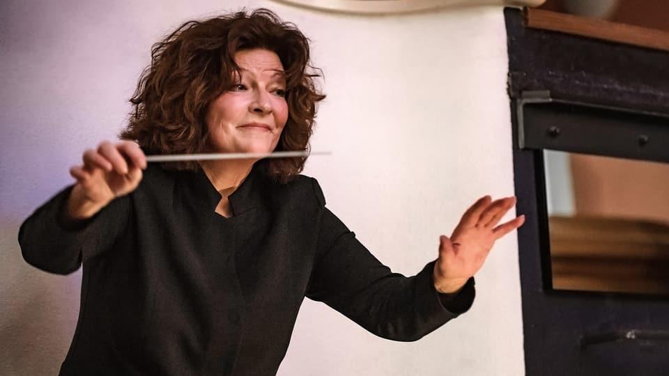 Isabelle Ruf-Weber will den Vereinen Stärken und Schwächen aufzeigen und Tipps für die musikalische Weiterentwicklung geben.