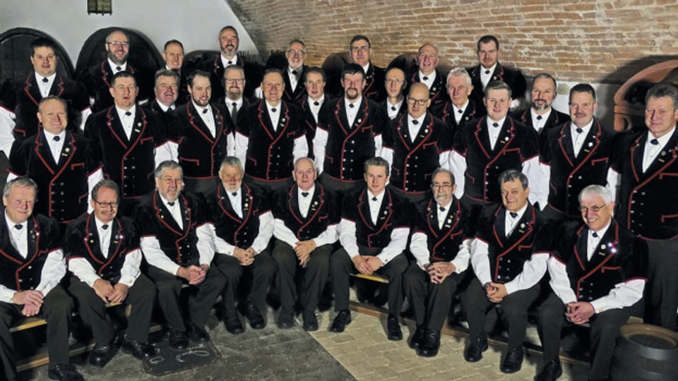 Der Jodlerklub Langnau feiert sein 100-jähriges Bestehen.
