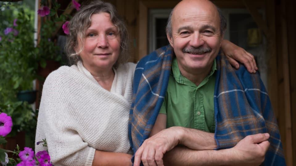 Solidarität und Zusammenhalt im Seniorenheim.