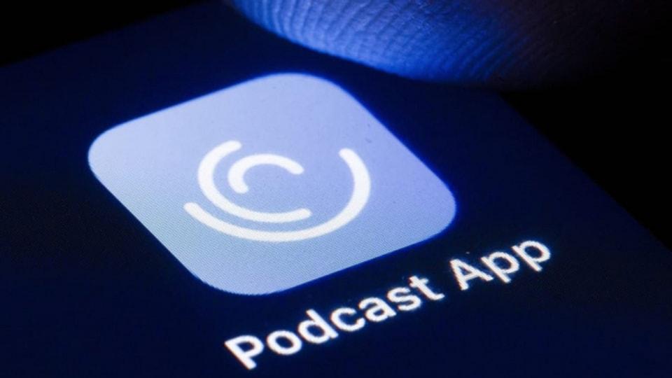 Podcasts lassen sich dank vieler nützlicher Apps überall und zu jeder Zeit geniessen.