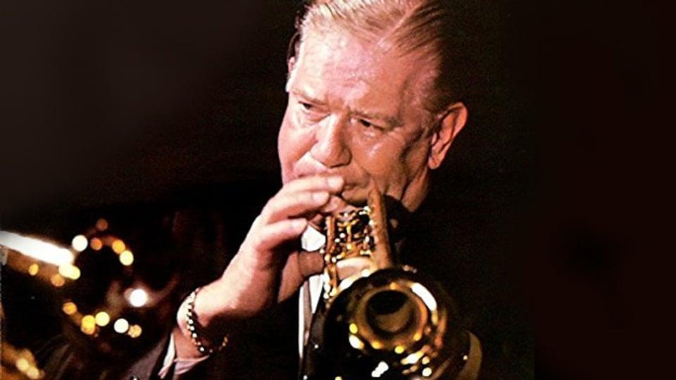 Freddy Randall (1921-1999).