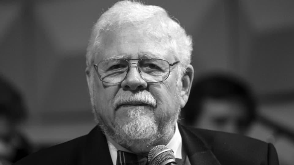 Bill Ramsey sei am Freitagmittag 2. Juli 2021 in seinem Zuhause in Hamburg eingeschlafen, sagte seine Ehefrau Petra.