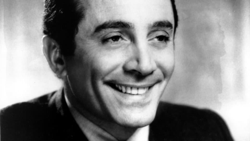 «Spanish Eyes» wurde berühmt dank dem amerikanischen Sänger Al Martino.