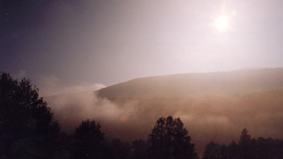 Die Hasenmatt liegt westlich des Weissenstein-Gebiets auf dem Wanderweg Richtung Grenchenberg.