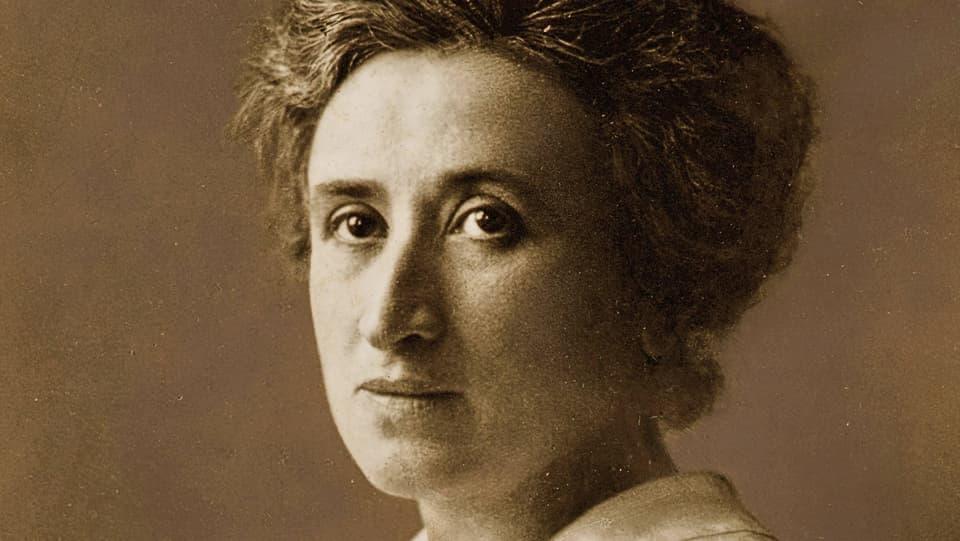 Rosa Luxemburg Die Zürcher Zeit Einer Kompromisslosen Kultur Srf