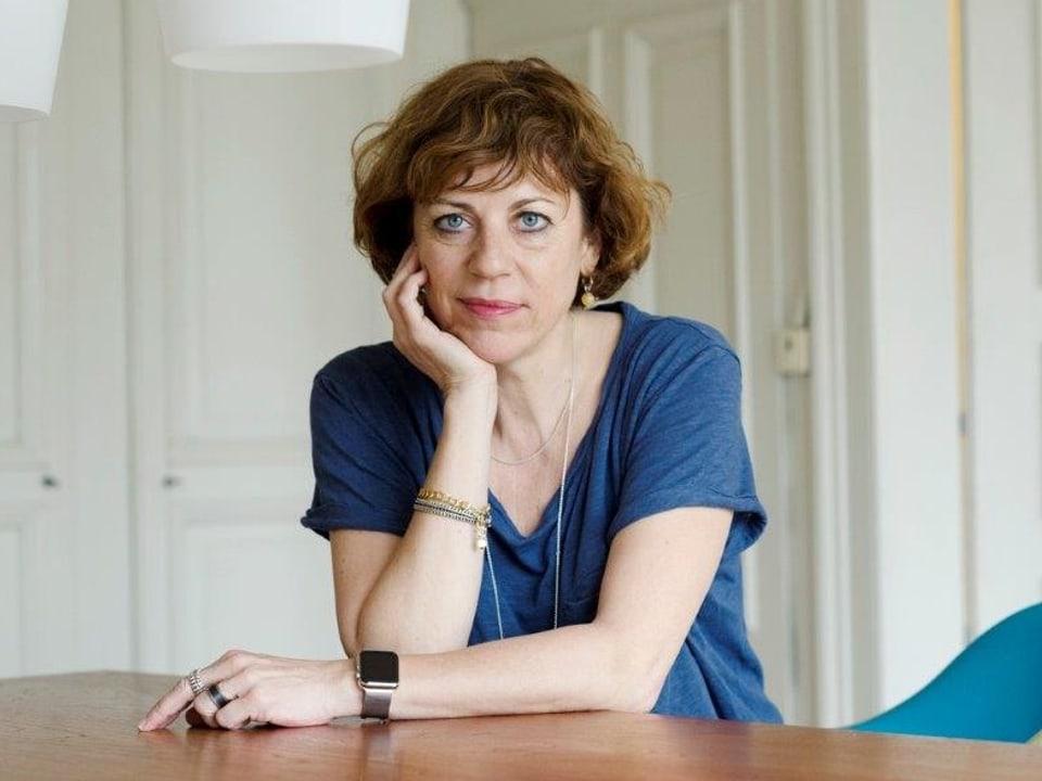 Sabine Boss