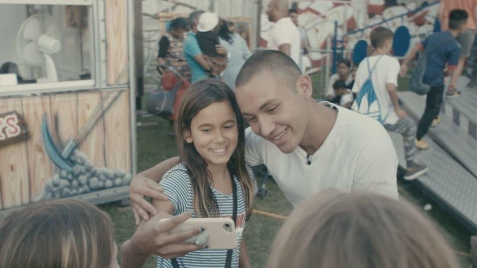 Video ««Generation Selfie»» abspielen